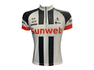Camisa Ciclismo Mountain Bike Sunweb