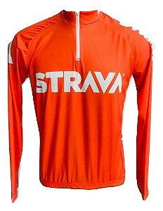 Camisa Ciclismo MTB Strava 2019