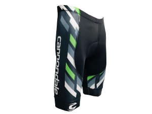 Bermuda Ciclismo Mountain Bike Cannondale Team Forro em Gel