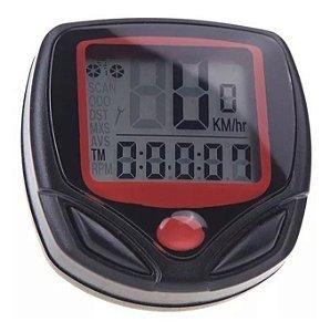 Velocimetro para bicicleta digital bike kit velocímetro s/Fi
