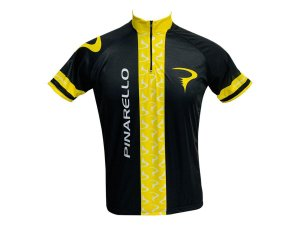 Camisa Ciclismo Mountain Bike Pinarello