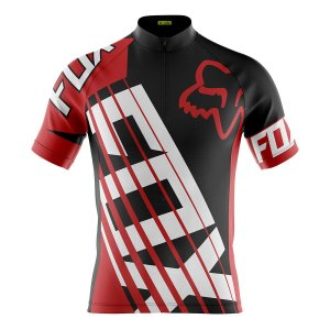 Camisa Ciclismo Mountain Bike Fox Racing