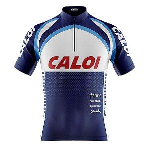 Camisa Ciclismo Masculina Mountain Bike Caloi Dry Fit