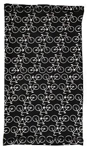 Bandana Ciclismo Mountain Bike feminina Bicicletinhas