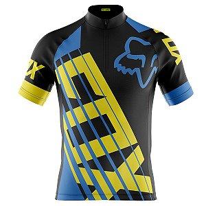 Camisa Ciclismo Mountain Bike Fox Racing