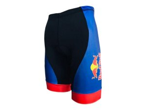 Bermuda Ciclismo Mountain Bike Red Bull FORRO ESPUMA
