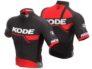 Camisa Ciclismo Mountain Bike Kode Elite Active