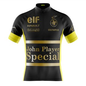 Camisa Ciclismo Mountain Bike Ayrton Senna Special