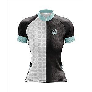Camisa Ciclismo Feminina Pro Tour Space