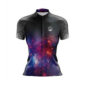 Camisa Ciclismo Feminina Pro Tour Psico
