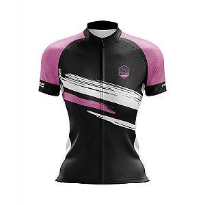Camisa Ciclismo Feminina Pro Tour Power