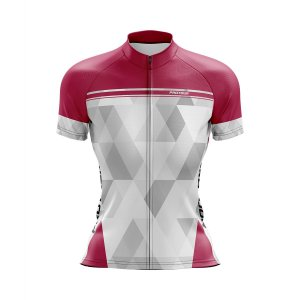 Camisa Ciclismo Feminina Pro Tour Lows