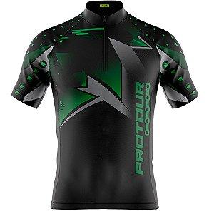 Camisa Ciclismo Mountain Bike Pro Tour Jetes
