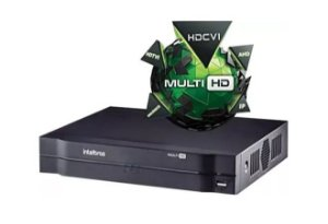 MHDX 1016 Gravador digital de vídeo Multi HD