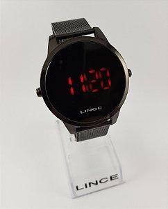 Relógio Lince Led MDM4586L