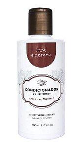 BIOZENTHI - Condicionador Argan e D-Pantenol 200ml - Natural - Vegano