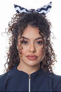 Scrunchie Feminino para cabelo