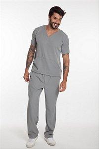 Pijama Cirúrgico Masculino Nantes