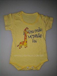 Body Girafinha