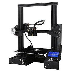 Creality 3D Ender-3 Mesa Aquecida Impressora 3D