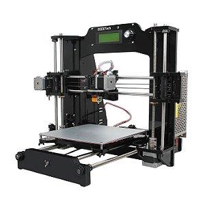 Impressora 3D Geeetech Prusa I3 Kit Diy Nivelamento Automático