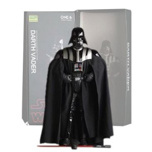 Action Figura Star Wars Darth Vader