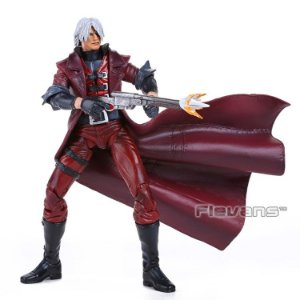 Devil May Cry Dante NECA Action Figure