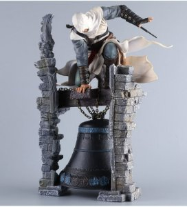 Assassins Creed Action Figure Coleção