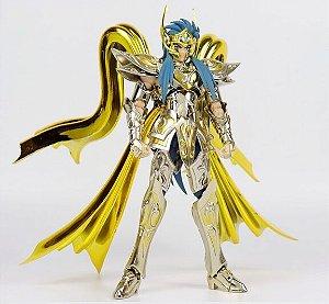 Action Figure Cavaleiro dos Zodiacos Deus Aquarius Camus sog