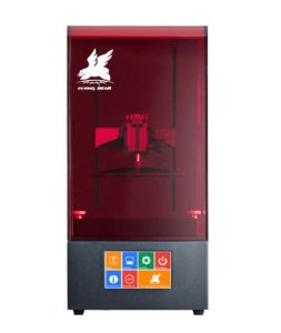 Impressora 3D FlyingBear P9045 SLA - DLA - Resina