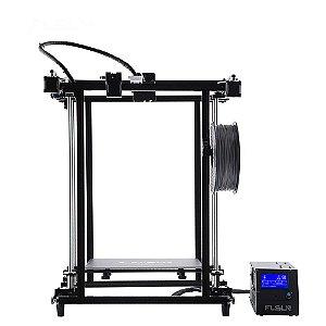 FLsun Core 3D Plus Size Sensor de Filamento Duplo