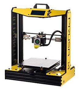 Impressora 3D Prusa I4 PLA ABS Com Garantia
