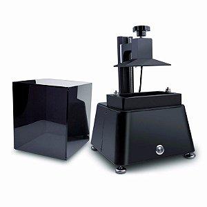 Impressora 3D SLA Blueroll Luz UV Alta Qualidade