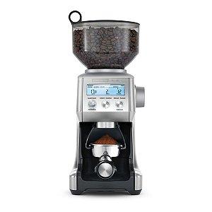 Moedor de Café Tramontina Express em Aço Inox 60 Níveis de Moagem 220V