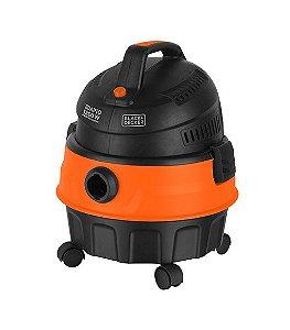 Aspirador de Pó, agua e sopro B&D 220V