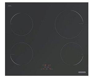 Fogão cooktop 4Q por indução Tramontina 220V