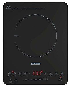 Fogão cooktop 1Q por indução Tramontina 220V