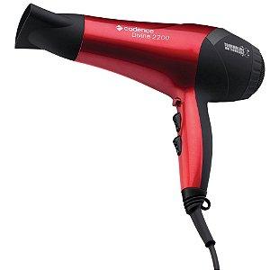 Secador de cabelo Cadence divine 220V