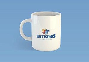 Caneca AutismoS