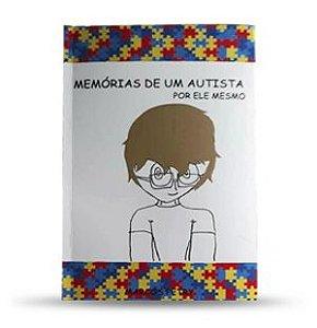 Livro Memórias de um Autista