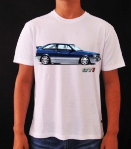 Camiseta Volkswagen Gol GTI