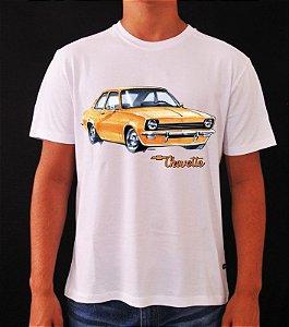 Camisetas Chevrolet Chevette