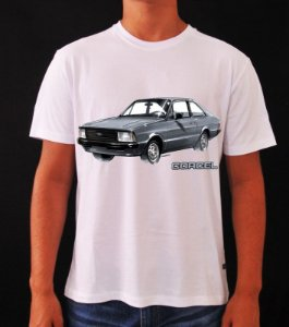 Camiseta Ford Corcel