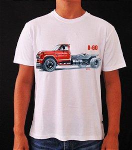 Camiseta Chevrolet D60