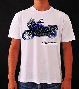 Camiseta Yamaha Super Ténéré 1200