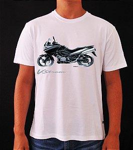 Camiseta Suzuki V Strom