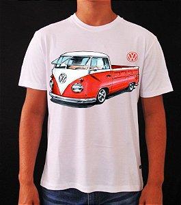 Camisetas Volkswagen Kombi Cabrito
