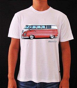 Camisetas Volkswagen Kombi Corujinha