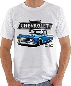 Camiseta Chevrolet C10