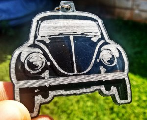 c3a0341d022 Adesivos Volkswagen Vintage - Fusca - Fred Old Car - Fred Old Car ...